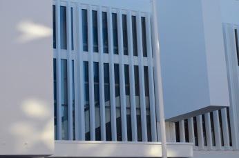Alvar Aalto (a Finnish Architect) designed this Västmanland-Dalarna nation (a regional student club at the University)