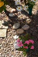 "Minneslunda- or ""memorial"""