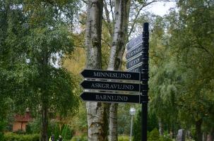 Where to next? Hopefully not the minneslund too soon! Jk, I will be making my way towards Berlin via some new cities!
