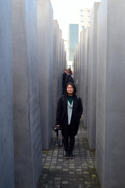 June- humans of berlin photo