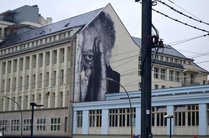 art is everywhere in Berlin!