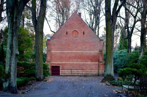 friedhof zehlendorf