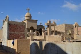 Christian graves