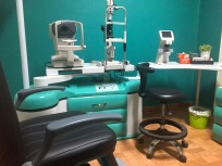 Elham's teal clinic